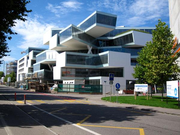 Für mehr nachhaltigkeit und bescheidenheit in der architektur