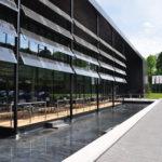 Der Stiebel-Eltron-Energy Campus - mustergültiges Beispiel nachhaltiger, zukunftssicherer Architektur - wurde jetzt mit dem Platin-Zertifikat der DGNB ausgezeichnet.