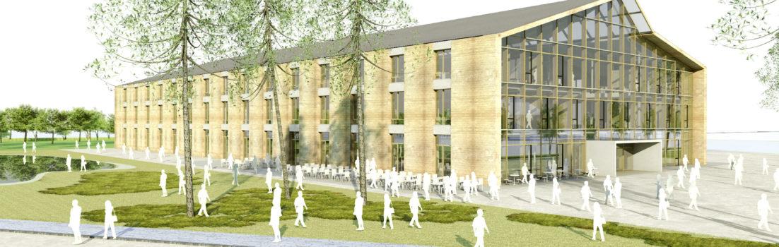 Bauen mit Lehm bietet grosses Potenzial für nachhaltiges ...